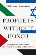 Cover for Prophets without Honor
