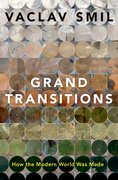 Cover for Grand Transitions