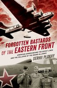Cover for Forgotten Bastards of the Eastern Front