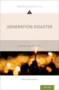 Cover for Generation Disaster