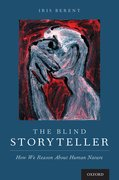 Cover for The Blind Storyteller