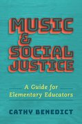 Cover for Music and Social Justice