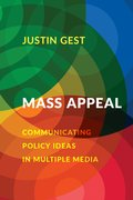 Cover for Mass Appeal