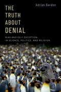 Cover for The Truth About Denial