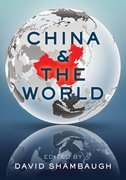 Cover for China and the World