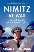 Cover for Nimitz at War