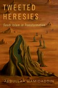 Cover for Tweeted Heresies