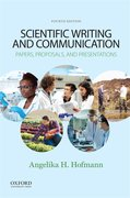 Cover for Scientific Writing and Communication