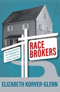 Cover for Race Brokers