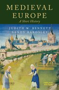 Cover for Medieval Europe