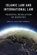 Cover for Islamic Law and International Law