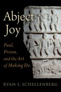 Cover for Abject Joy