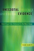 Cover for Anecdotal Evidence