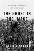 Cover for The Ghost in the Image