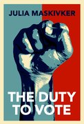 Cover for The Duty to Vote