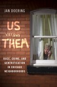 Cover for Us versus Them - 9780190066581