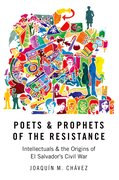 Cover for Poets and Prophets of the Resistance