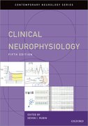 Cover for Clinical Neurophysiology