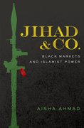 Cover for Jihad & Co.