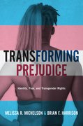 Cover for Transforming Prejudice