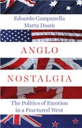Cover for Anglo Nostalgia