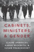 Cover for Cabinets, Ministers, and Gender