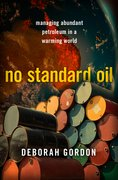 Cover for No Standard Oil