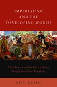 Cover for Imperialism and the Developing World