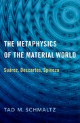 Cover for The Metaphysics of the Material World