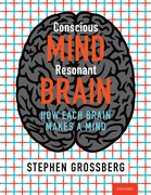 Cover for Conscious Mind, Resonant Brain