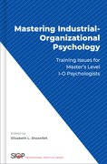 Cover for Mastering Industrial-Organizational Psychology