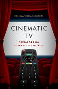 Cover for Cinematic TV - 9780190071264