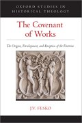 Cover for The Covenant of Works