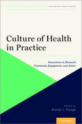 Cover for Culture of Health in Practice