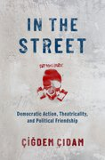 Cover for In the Street