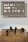 Cover for Breaking the Binaries in Security Studies