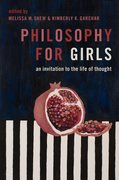 Cover for Philosophy for Girls - 9780190072926