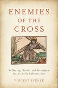 Cover for Enemies of the Cross