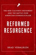 Cover for Reformed Resurgence