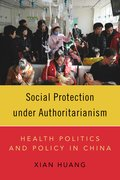 Cover for Social Protection under Authoritarianism