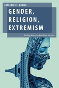 Cover for Gender, Religion, Extremism