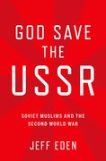 Cover for God Save the USSR