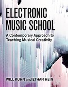 Cover for Electronic Music School
