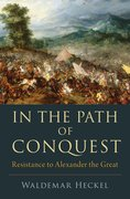 Cover for In the Path of Conquest