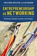 Cover for Entrepreneurship as Networking