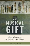 Cover for The Musical Gift