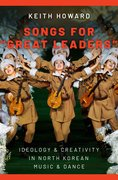"Cover for Songs for ""Great Leaders"""