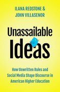 Cover for Unassailable Ideas
