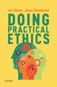 Cover for Doing Practical Ethics
