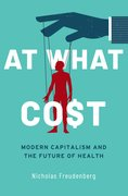Cover for At What Cost